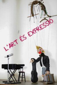 LLIBERTAT D'EXPRESSIÓ -